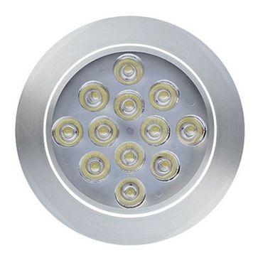Oprawki stałe HL676L LED 12x1W