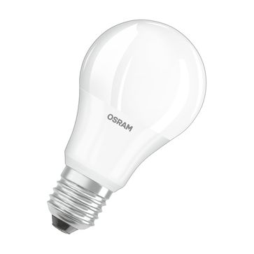 Osram LED STAR Classic E27 A60 8-15W