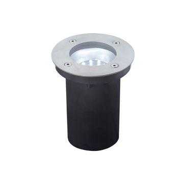 Oprawy Floor LED 1,2W-2W okrągłe