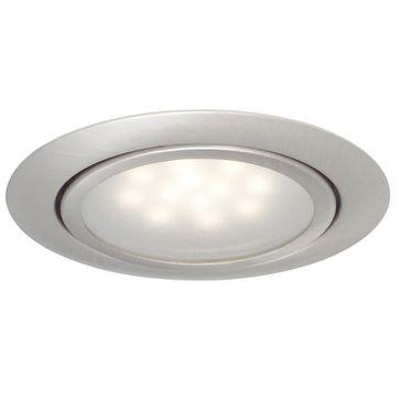 Oprawy meblowe LED 3x1W