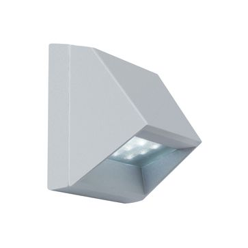 Oprawa naścienna PROFI LED 1,5W IP44 -tytan