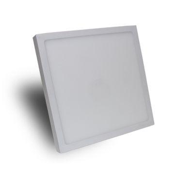 Panel Eremo 1 LED 22W - biały