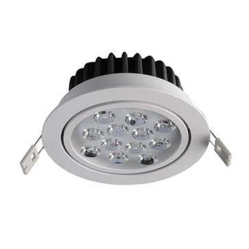 Downlighty Pitch LED 7W-12W