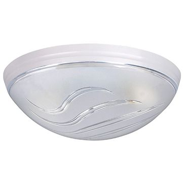 Plafony UFO BIG 2xE27