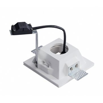 Oprawy PLASTRA downlight GU10