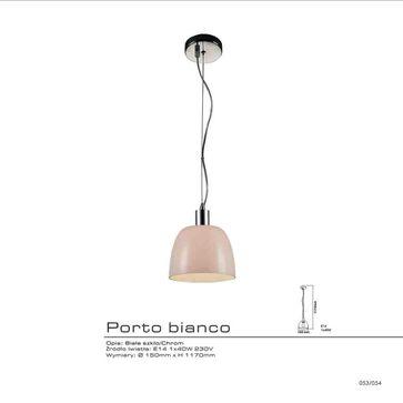 PORTO I BIANCO E-14