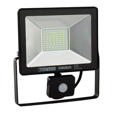 Naświetlacze LED PUMA z czujnikiem ruchu