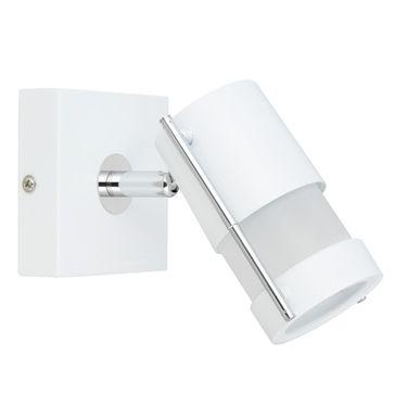 Reflektor Bari 1 G9 - biały