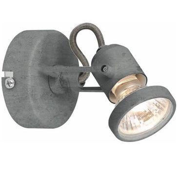 Reflektor CONCRETO GU10 LED 4,5W