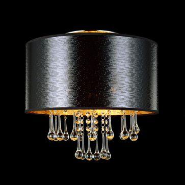 Lampa Sasha 3xE14