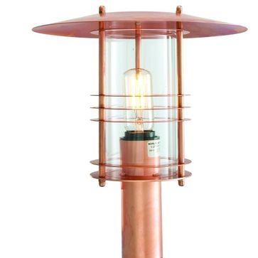 Lampy STOCKHOLM 285 120cm.
