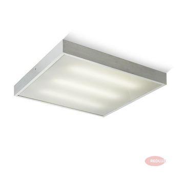 Oprawy natynkowe świetlówkowe STRUCTURAL