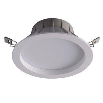 Downlight Ultimo LED 16W barwa ciepła - biały