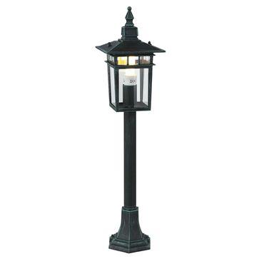 Lampy ogrodowe Vermont E27