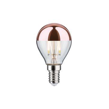 Żarówka LED 45 2,5W E14 2700K - miedź lustrzana