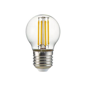 Żarówka LED NUPI FILLED 4W E27-WW