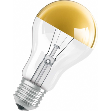 Żarówka specjalna lustrzana GOLD 40W E27