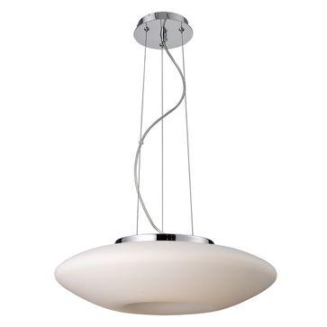 Lampa wisząca GRAHAM W-4 4xE27 - chrom