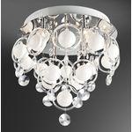 Lampy kryształowe LISA G4/GU10